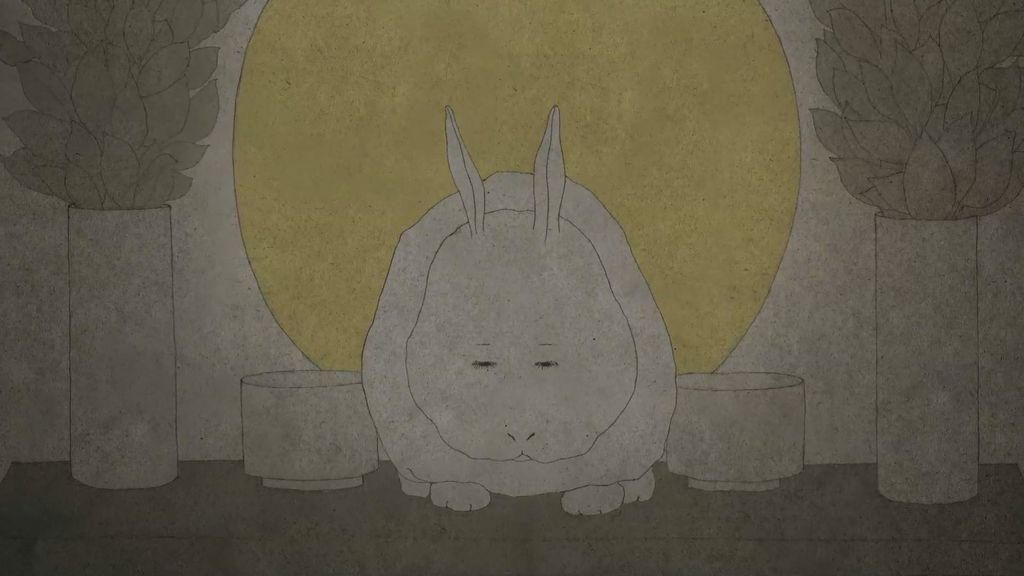 Festival Internacional de Animación de Hiroshima - 2012