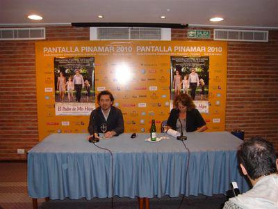 Argentina - 2010 Preview Screenings event - © uniFrance / Dr