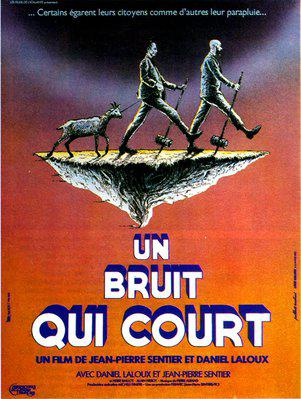 Un bruit qui court...