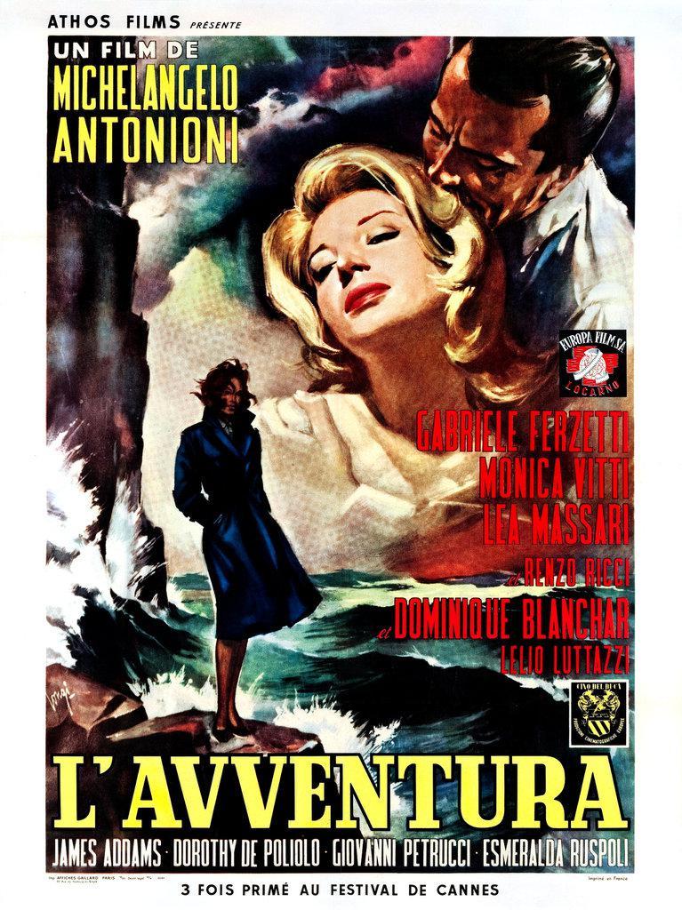 Festival Internacional de Cine de Cannes - 1960