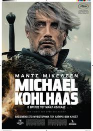 Michael Kohlhaas - Poster - Greece