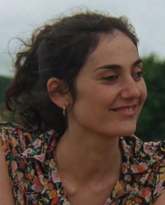 Émilie Brisavoine