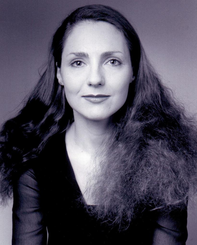 Anne-Guersande Ledoux