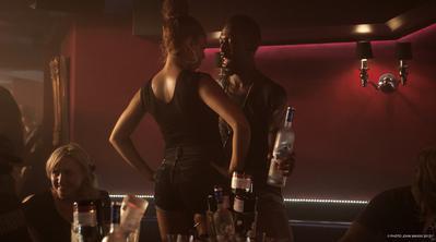 Fastlife - © 2014 Mandarin Cinema - Europacorp - D8 Films / John Waxxx