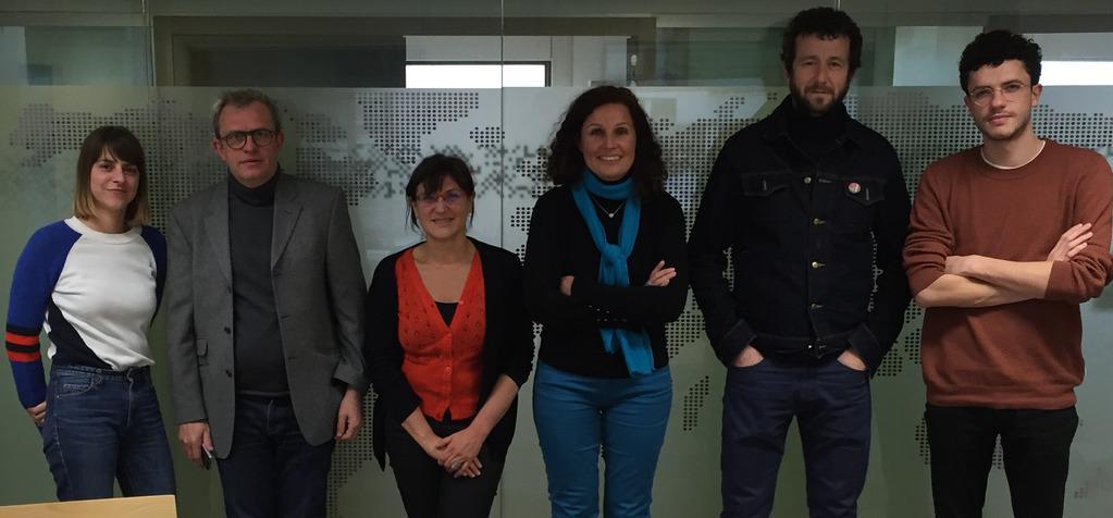 Les lauréats du Prix AEFE MyFrenchFilmFestival