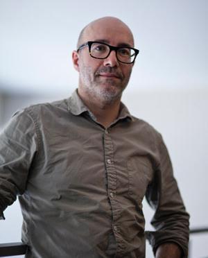 Pascal Rabaté