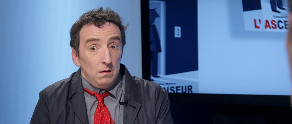 Éric Desré
