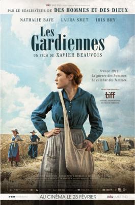 Les Gardiennes - Poster - Quebec