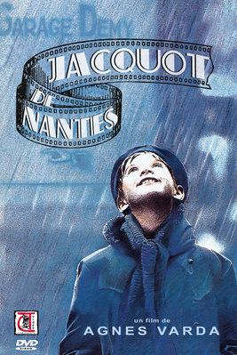 Jacquot - Jaquette DVD  France