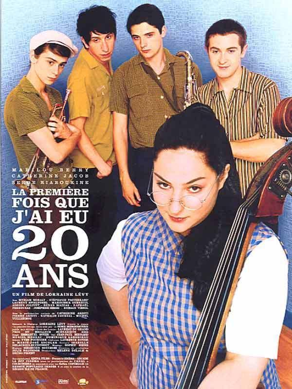 ゴートバーグ 国際映画祭 - 2005