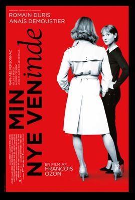 The New Girlfriend - © Poster - Denmark