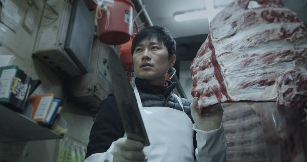 The Hunter (Le Chasseur) de Jéro Yun (2019) - UniFrance