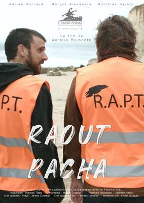 Raout Pacha