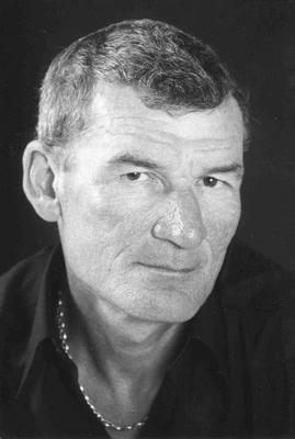 Michaël Moyon