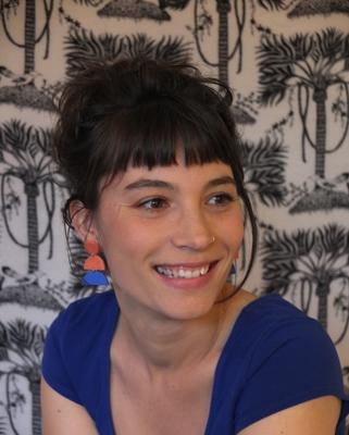 Mathilde Parquet