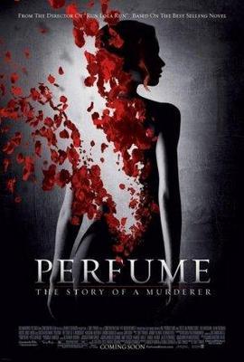 Parfum (le) : Histoire d'un meurtrier / パフューム ある人殺しの物語 - Poster - USA