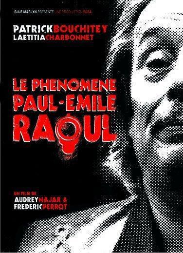The Disturbing Mr. Raoul