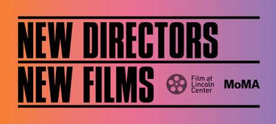 New York - New Directors New Films - 2020