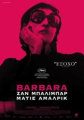 Barbara - Greece