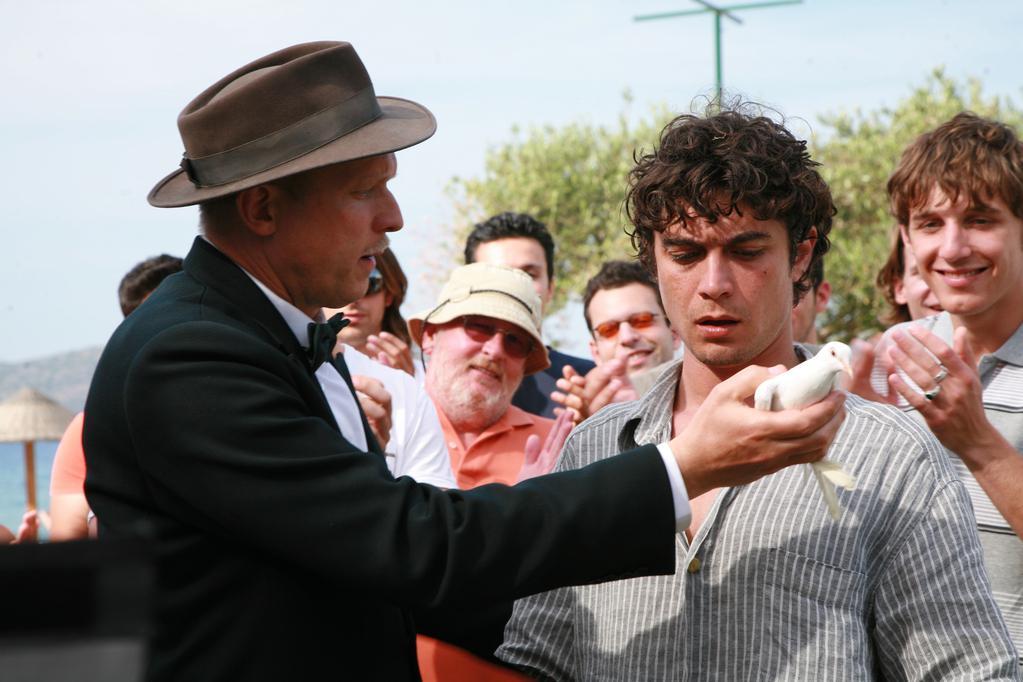 CoLCoA French Film Festival - 2009