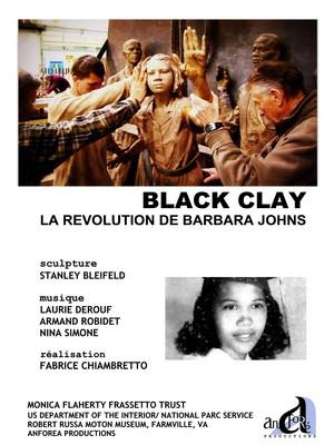 Black Clay - La Révolution de Barbara Johns