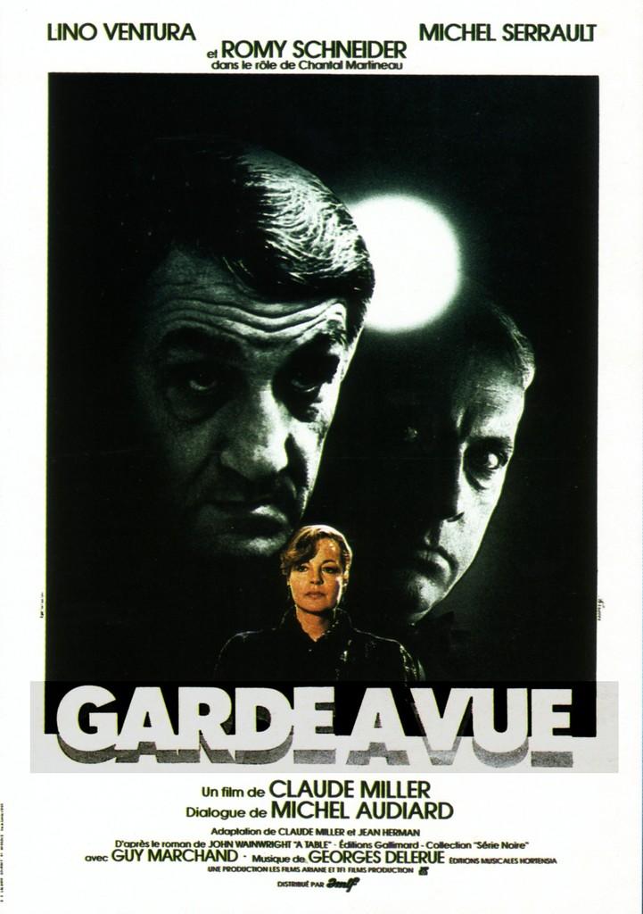 Cesar de Cine Francés - 1982