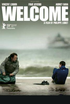 Welcome - Poster - USA