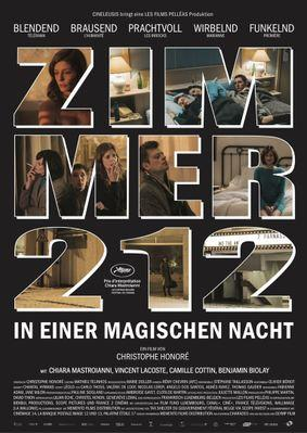 Chambre 212 - Germany