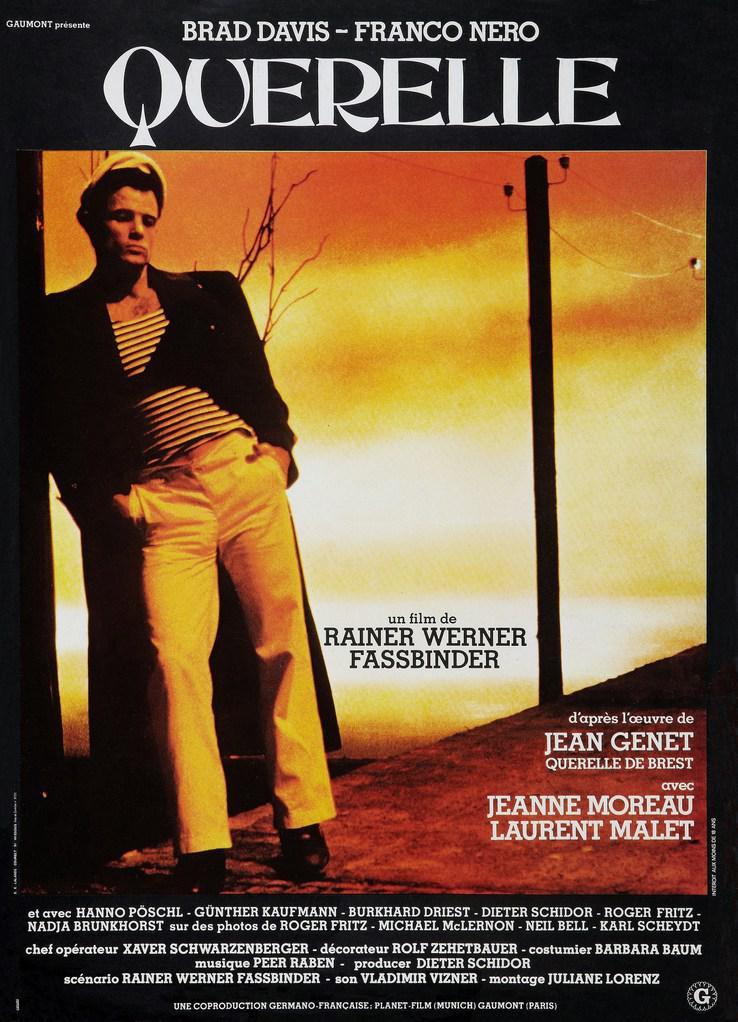 Mostra internationale de cinéma de Venise - 1982