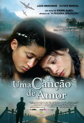 Le Chant des mariées - Poster - Brazil