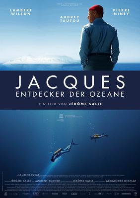 Jacques - Poster - Austria