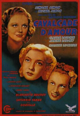Love Cavalcade