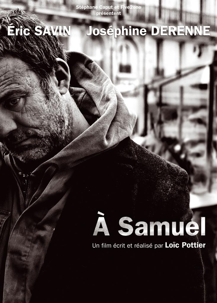 À Samuel