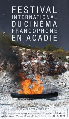 International Festival of Francophone Film & Video in Acadie of Moncton (Ficfa) - 2017
