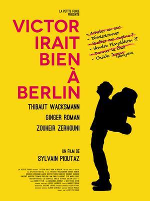 Victor irait bien à Berlin