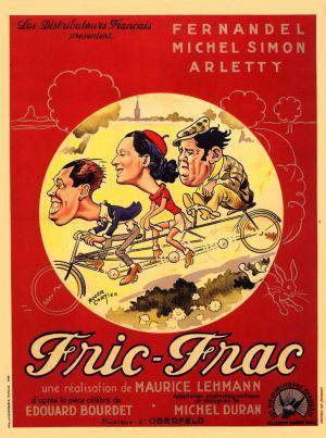 Raymond Marcel - Poster France