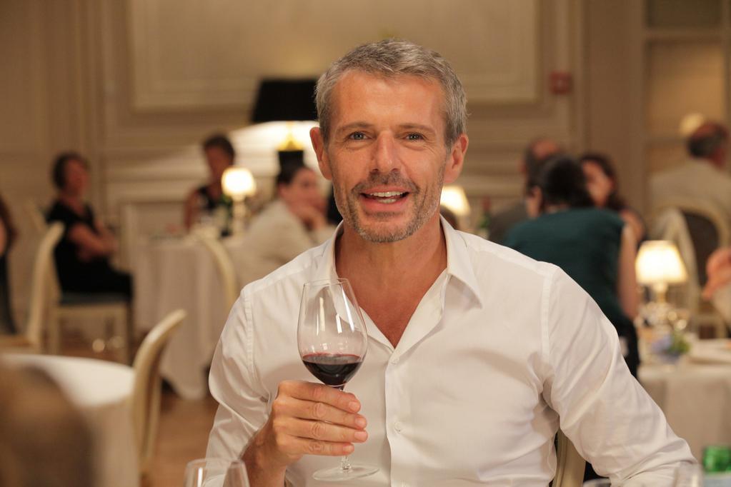 Romain Tranchart