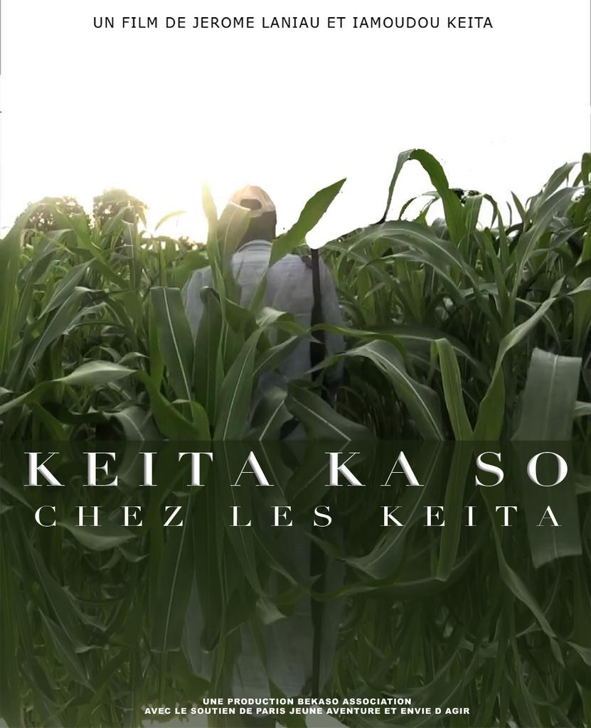 Yamoudou Keïta