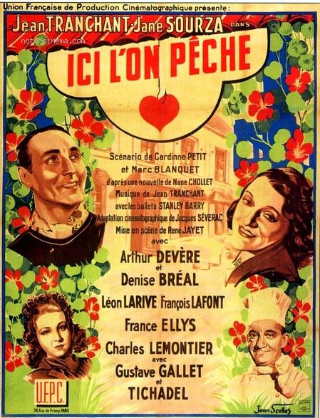 Jean Tranchant
