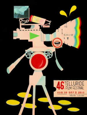 Telluride - Festival de Cine - 2019
