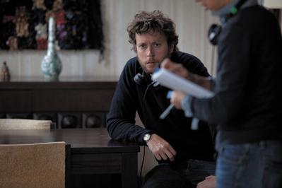 Joachim Lafosse - © Versus productions- Kris Dewitte