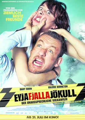 Eyjafjallajökull - © poster - Germany