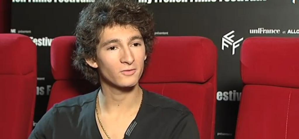 Interview  Anthony Sonigo