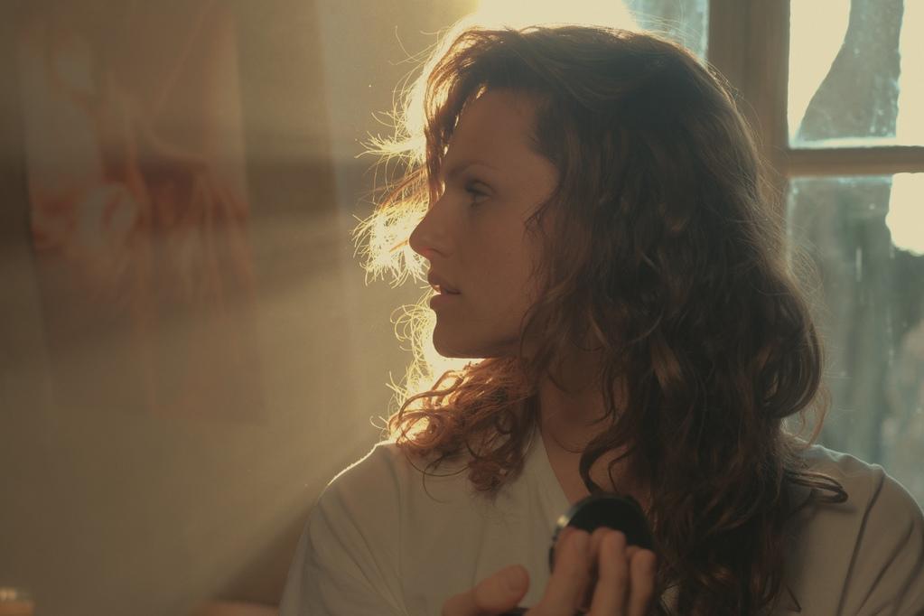 Audrey Chambon - © Julien Panié - Zazi Films – Chapka Films