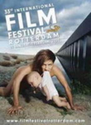 Festival Internacional de Cine de Rotterdam - 2004