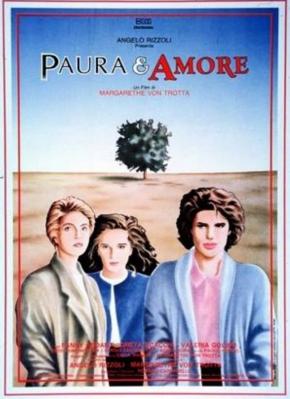 Trois soeurs - Italy