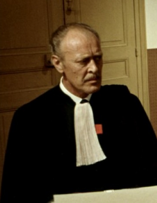 Robert Le Béal