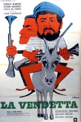 La Vendetta (Bandits d'honneur)