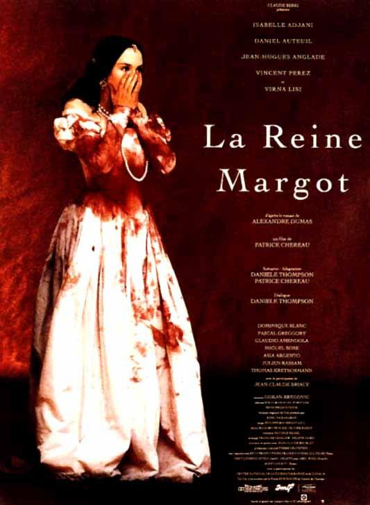 The Queen Margot