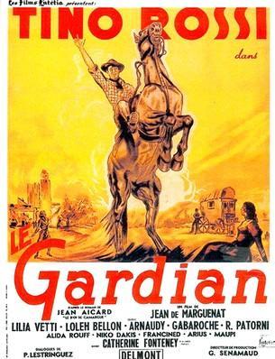 Le Gardian
